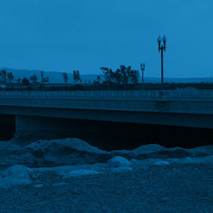 highland CA 5th street bridge