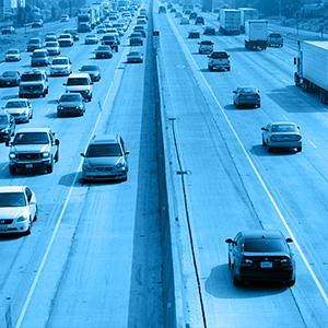 1-10 HOV lanes