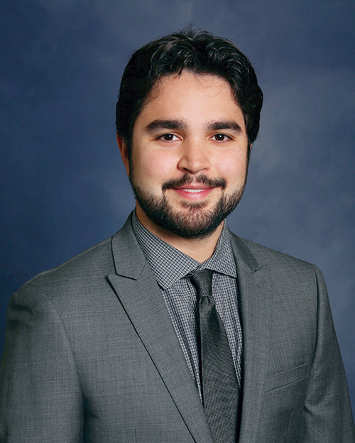John Hernandez Civil Engineer