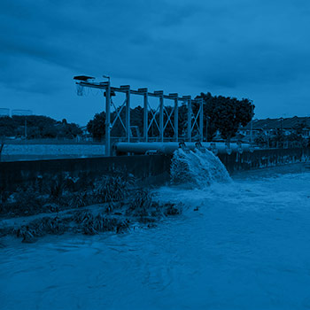 STORMWATER AND HYDROLOGY